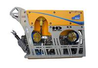 two Schilling Robotics HD ROV Systems for Brazilian RRC Robotica