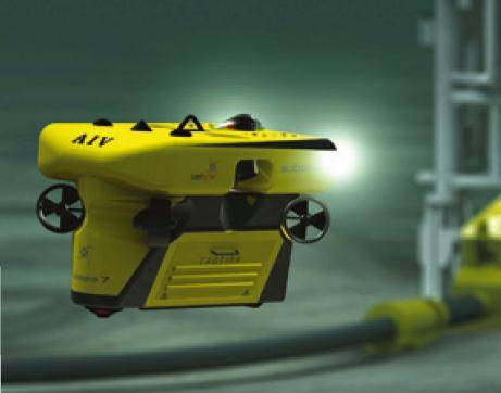 Subsea Showcases AIV at Subsea Australasia Conference