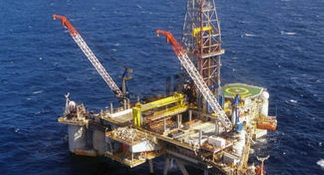 Oil Rig Ballast Control System Accidents