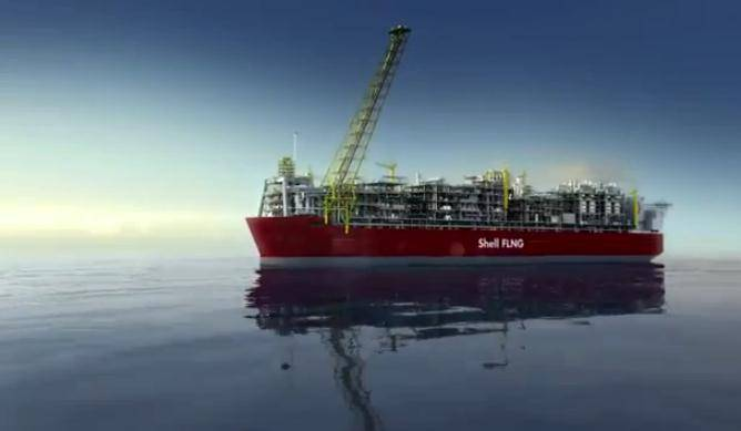 Shell Meet People Behind Prelude FLNG project VIDEO