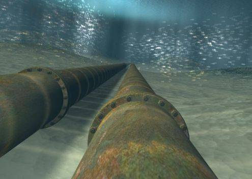 sify undersea cable station